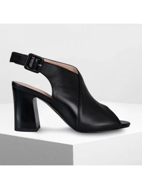Sandals B9SHO374E đen