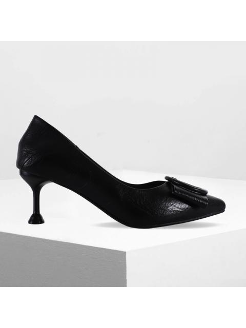 Giày B9SHO602F đen