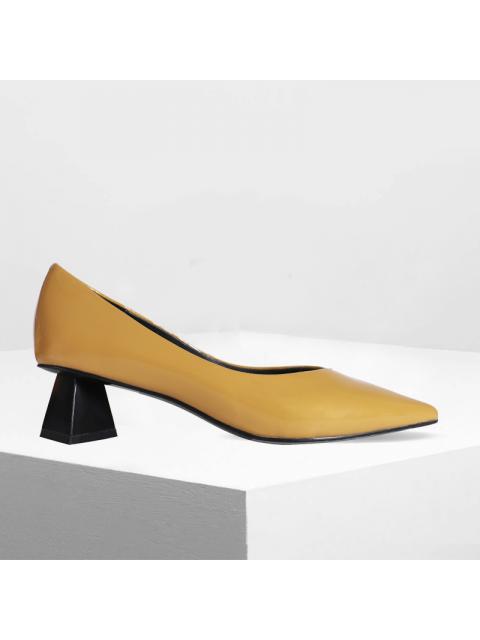 Giày B9SHO607F vàng