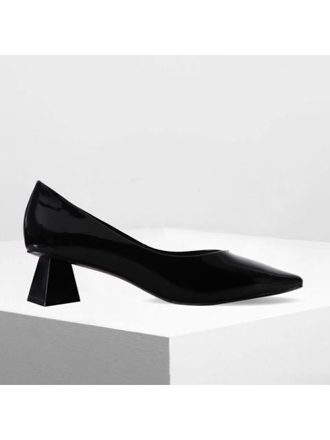 Giày B9SHO607F đen