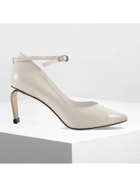 Giày B9SHO612F trắng