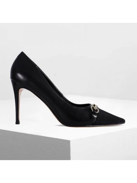 Giày B9SHO616F đen