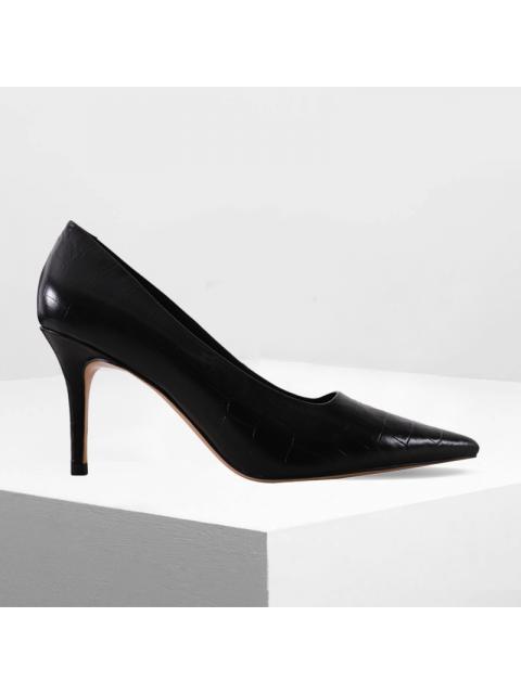 Giày B9SHO617F đen