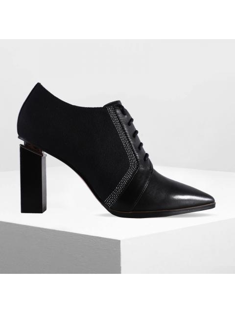 Giày B9SHO623F đen