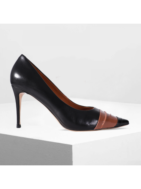 Giày B9SHO627F đen