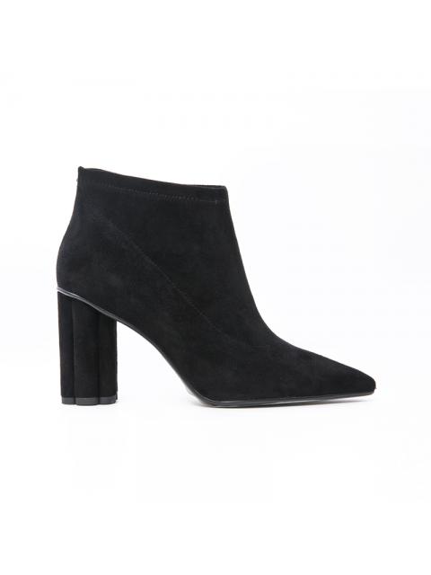 Boots B9SHO814D đen