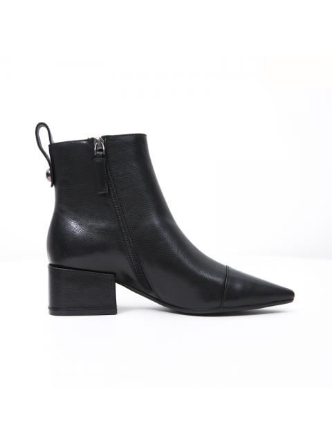 Boots B9SHO819D đen