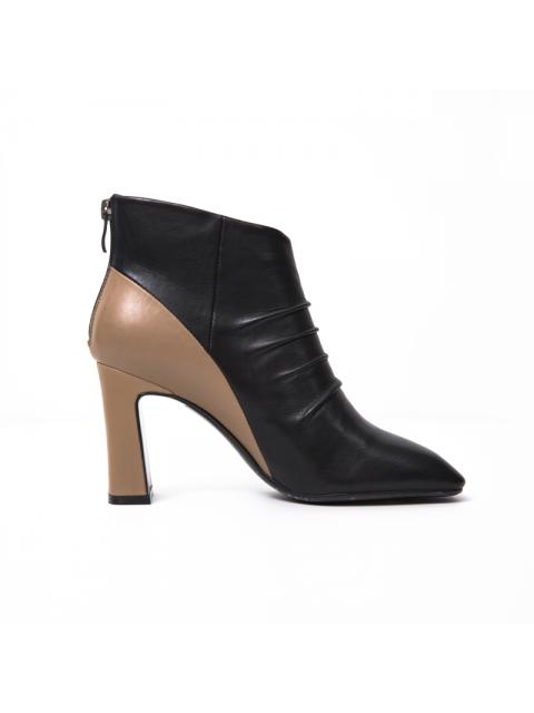 Boots B9SHO826D đen