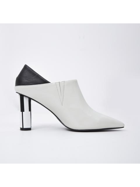 Boots B9SHO831D trắng