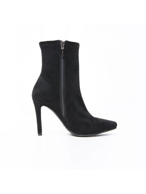 Boots B9SHO834D đen-01