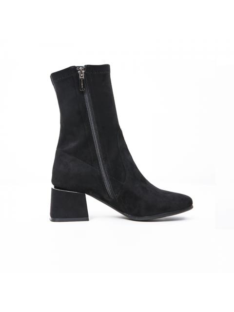 Boots B9SHO837D đen
