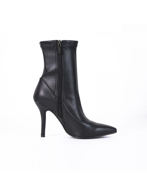 Boots B9SHO839D đen
