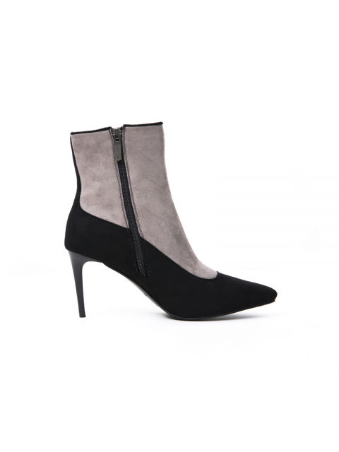Boots B9SHO842D đen