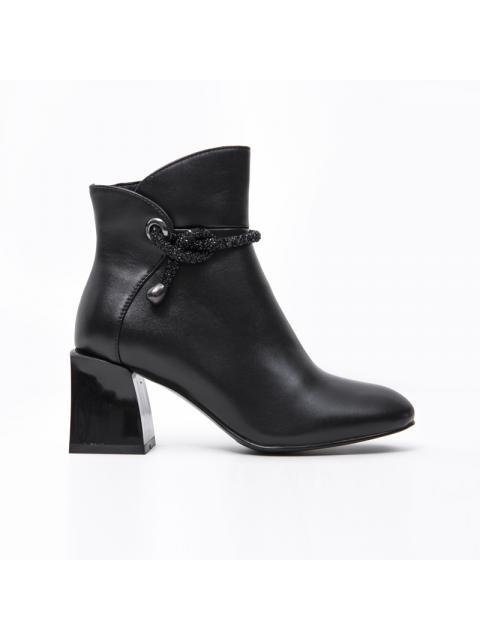 Boots B9SHO845D đen-02