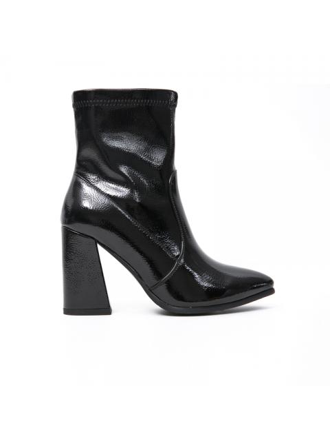 Boots B9SHO849D đen
