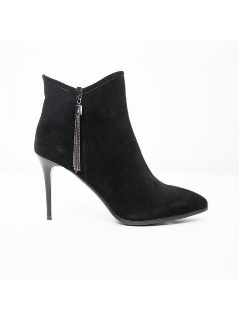 Boots B9SHO854D đen
