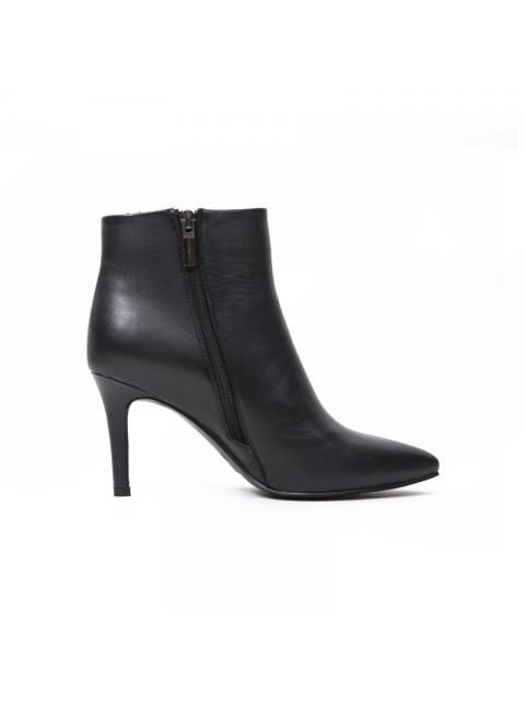 Boots B9SHO856D đen