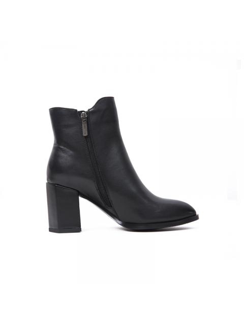 Boots B9SHO857D đen