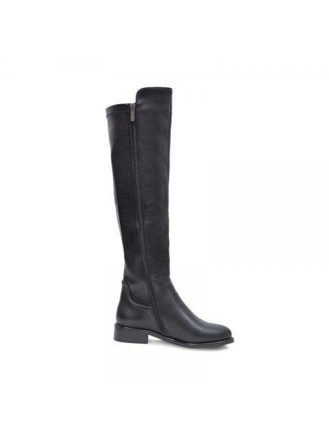 Boots B9SHO901D đen