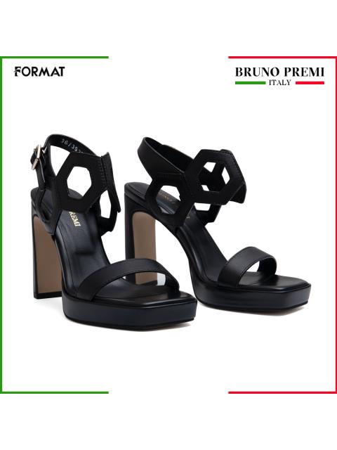 Sandals BB2505X đen