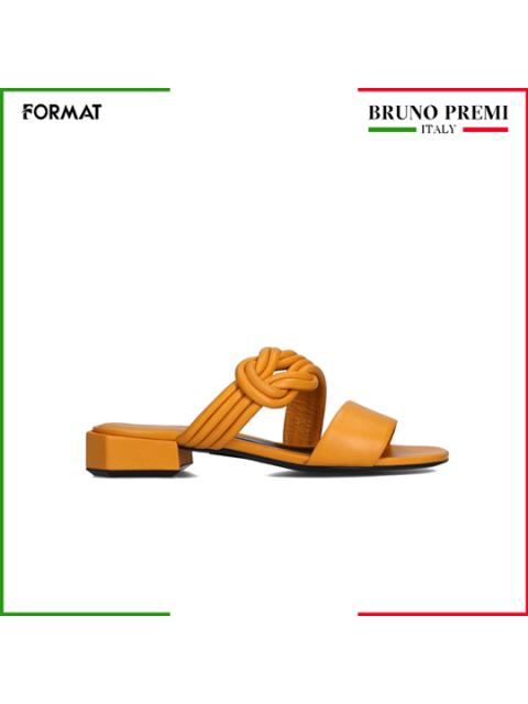 Sandals BZ0201X vàng