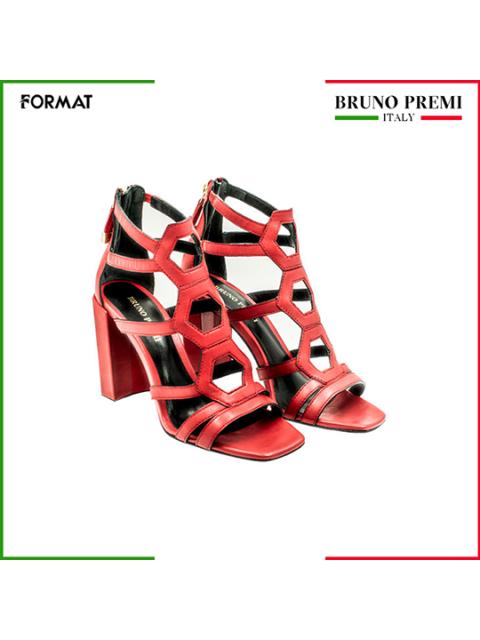 Sandals BZ0406X đỏ