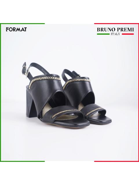 Sandals BZ1303X đen