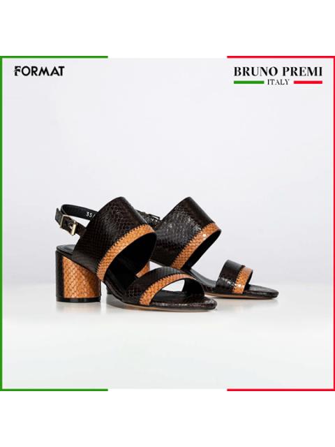 Sandals BZ3206X đen