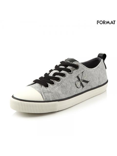 Giày snearker nữ CK R3559 grey
