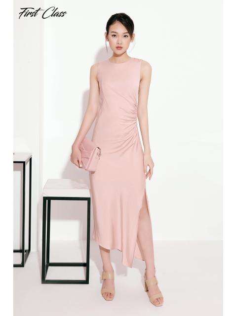 Đầm A990-544I hồng