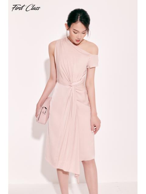 Đầm A990-559I hồng