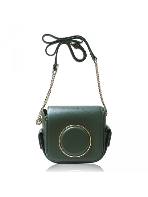 B9BAG002A DARK GREEN
