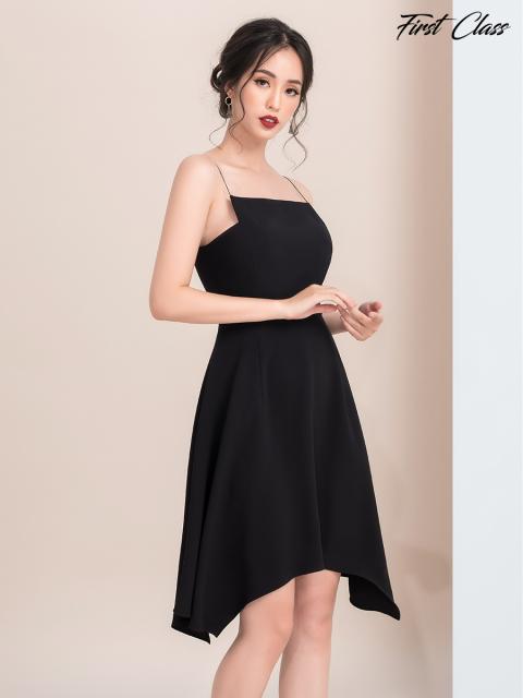 Đầm FB990-022C đen