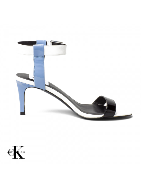 Sandal CK R8731 skyblue/white