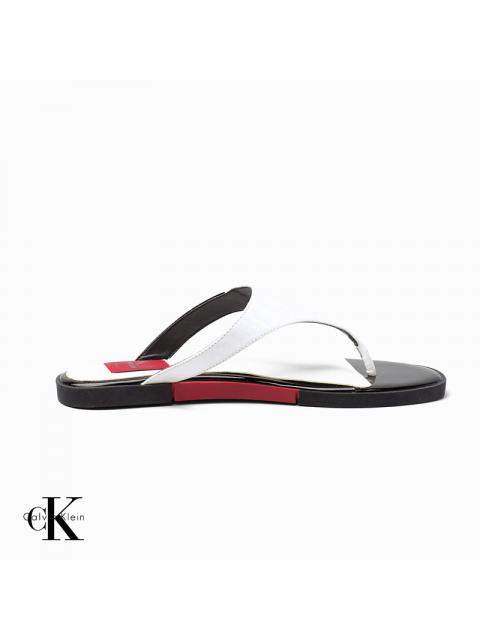 Sandal CK R8761 white