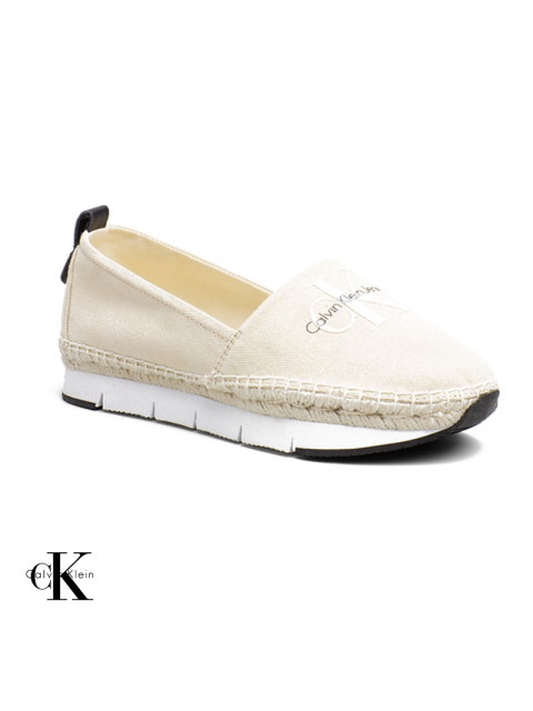 Giày CK R8949 natural white